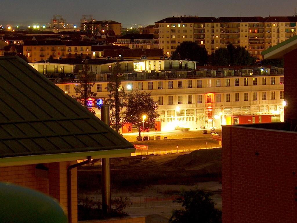 Ex SNOS, Circoscrizione 5 Torino. Architettiamo la città