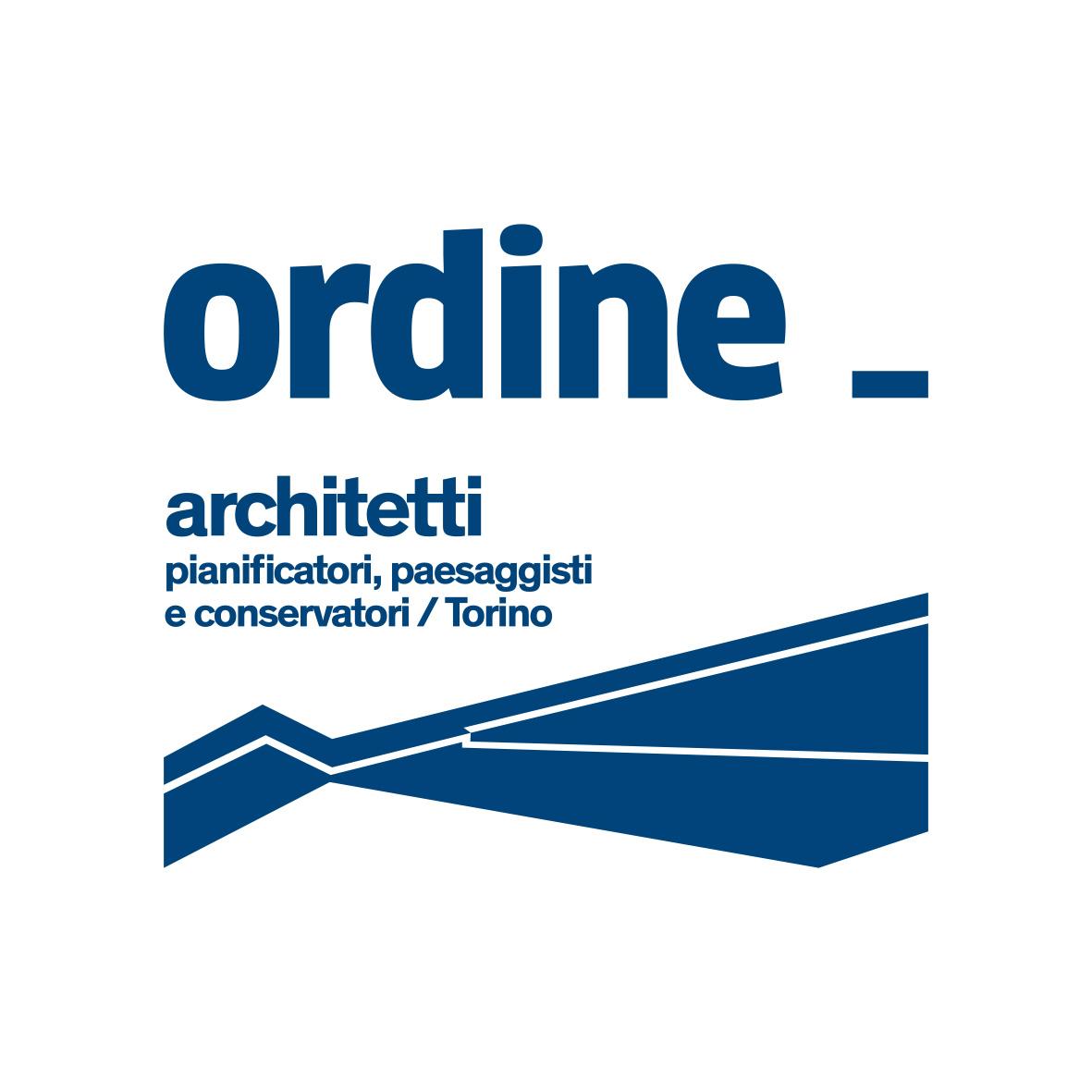 Lavoro Per Architetti Torino logo_rgb | ordine degli architetti di torino