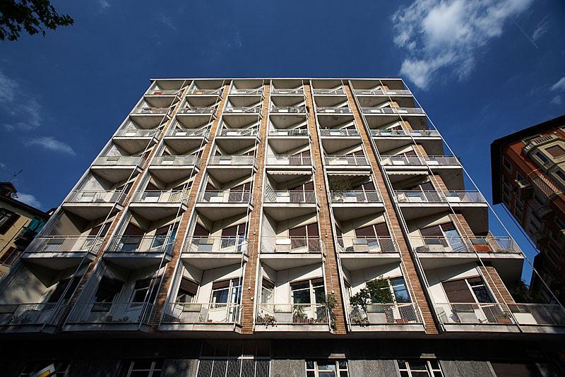 acquisto genuino gamma completa di articoli a piedi scatti di Architetture rivelate 2005 | Ordine degli Architetti di Torino